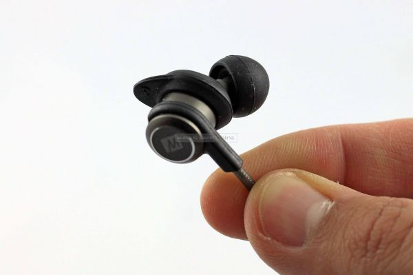 MEE Audio X5 Bluetooth sport fülhallgató
