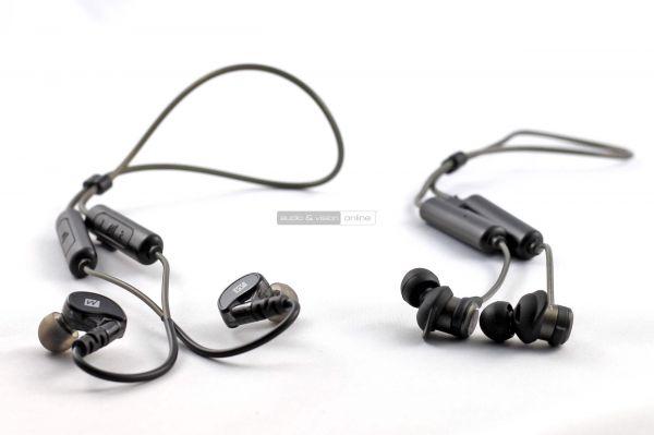 MEE Audio X5 és X6 Bluetooth sport fülhallgatók