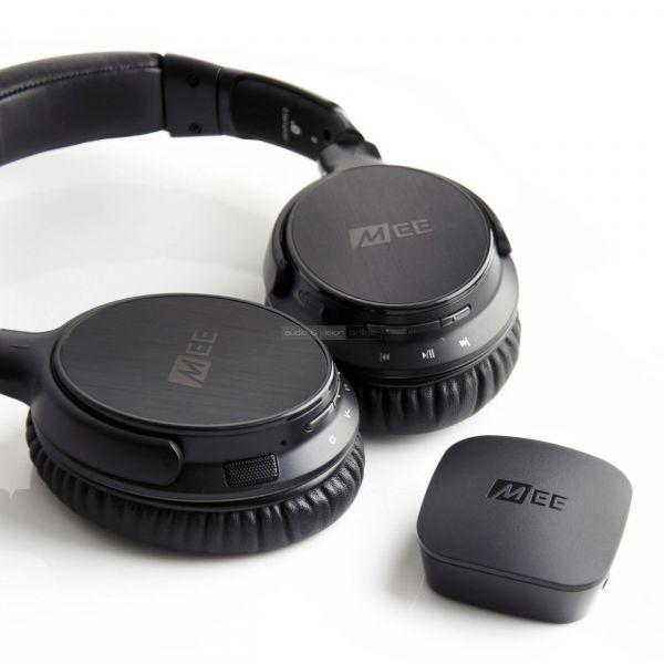 MEE Audio Connect T1H1 Bluetooth fejhallgató rendszer
