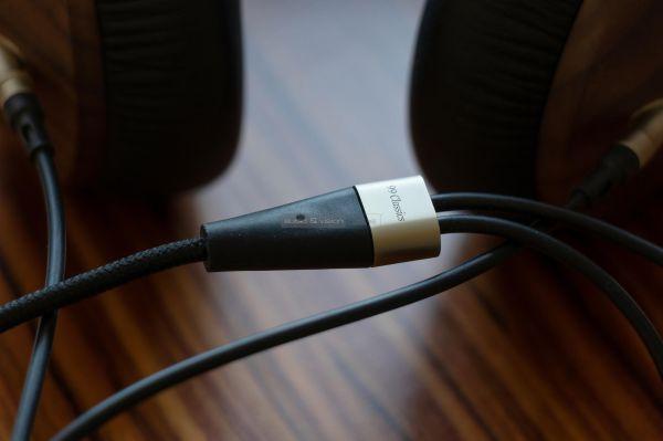 Meze 99 Classics fejhallgató kábel