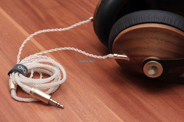 Meze 99 Series fejhallgató kábel Meze 99 Classics fejhallgató