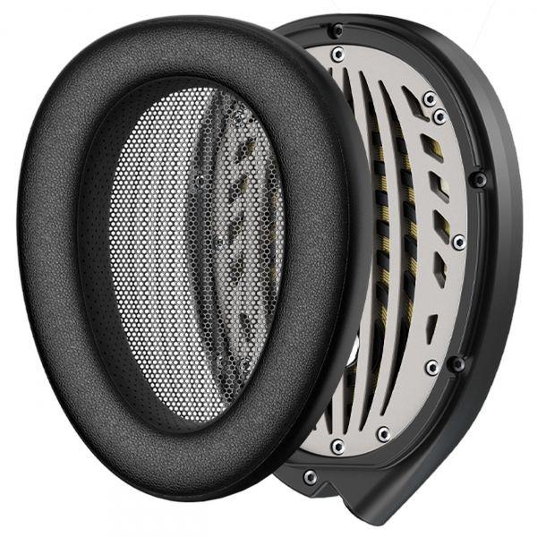 Meze ELITE high end fejhallgató fülpárna