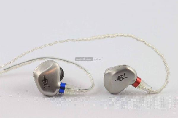 Meze Rai Solo fülhallgató
