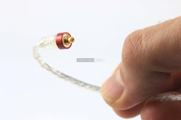 Meze Rai Solo fülhallgató kábel