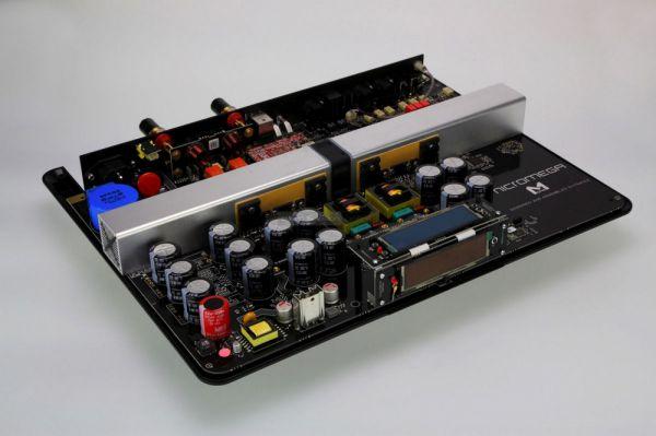 Micromega M-One M-100 belső