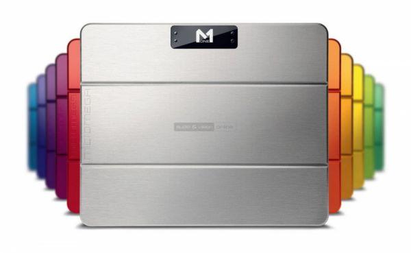 Micromega M-One színek