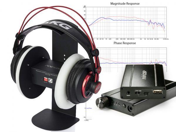 miniDSP EARS DSP