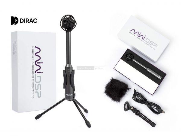 miniDSP ambiMIK-1 mikrofon