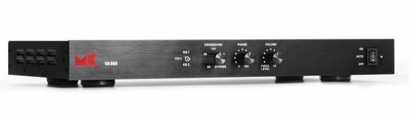 MK Sound falbaépíthető mélysugárzó erősítő