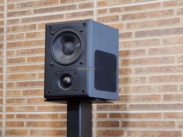 MK Sound Movie 5.1 házimozi hangfalszett K40T háttérsugárzó