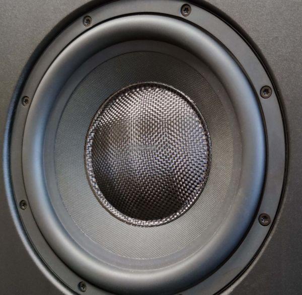 MK Sound Movie 5.1 házimozi hangfalszett V8 mélyláda hangszóró