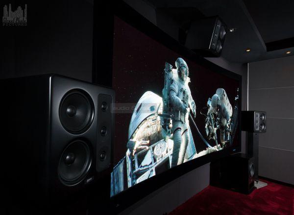 MK Sound S300 házimozi hangfalszett