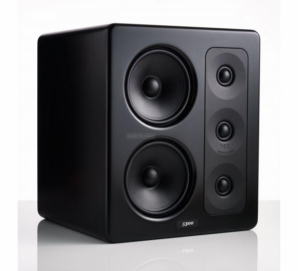 MK Sound S300 hangfal