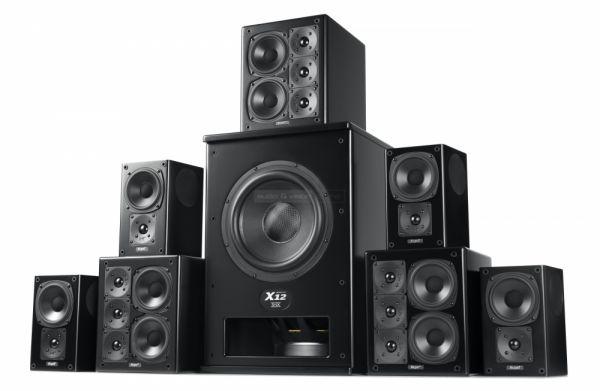 MK Sound S150 házimozi hangfalszett