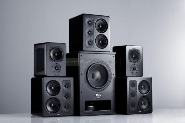 MK Sound S300
