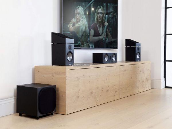 Monitor Audio Bronze 100 Atmos házimozi hangfalszett