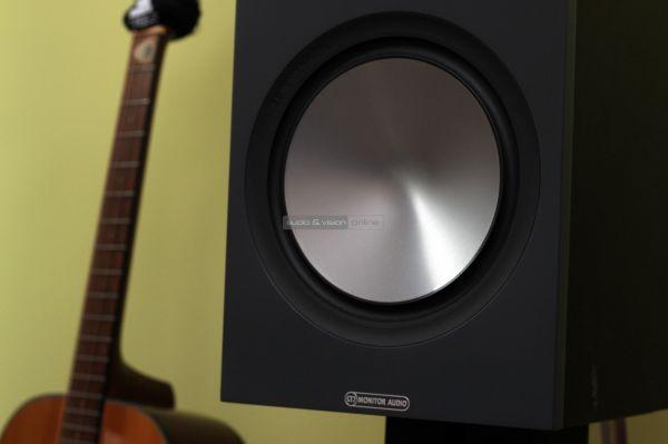 Monitor Audio Bronze 100 hangfal mélysugárzó