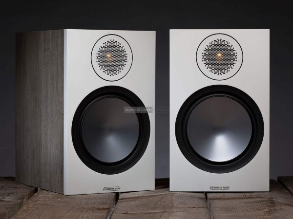 Monitor Audio Bronze 100 hangfal