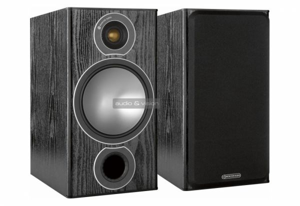 Monitor Audio Bronze 2 hangfal