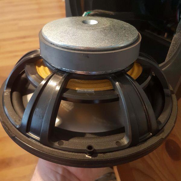 Monitor Audio Bronze 500 hangfal mélysugárzó
