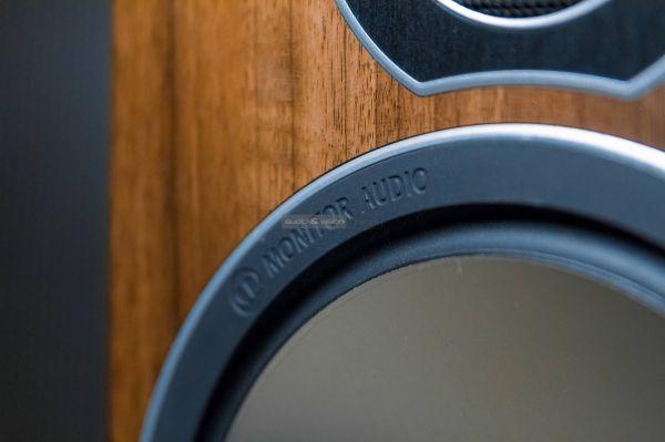 Monitor Audio Bronze 6 hangfal mélysugárzó