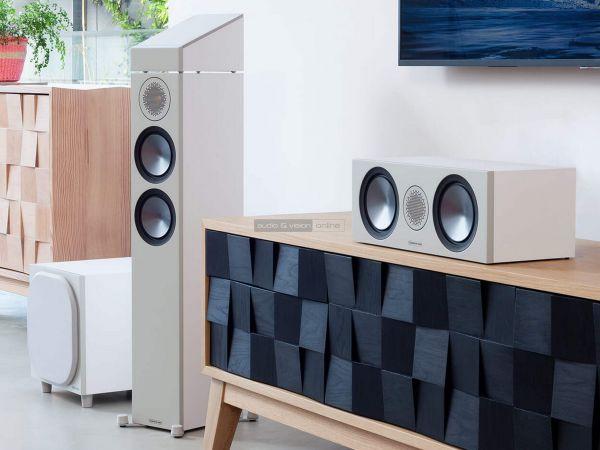 Monitor Audio Bronze 6G házimozi hangfalszett