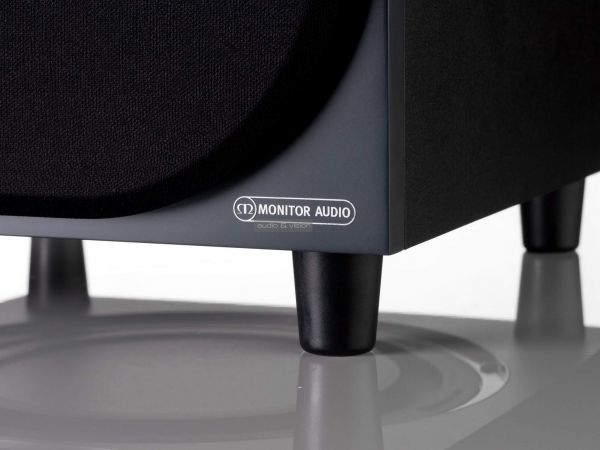 Monitor Audio Bronze W10 6G aktív mélyláda talp
