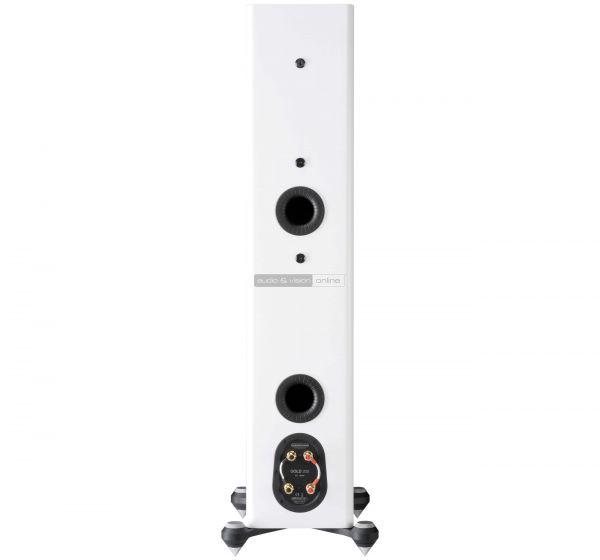 Monitor Audio Gold 200 5G hangfal hátlap