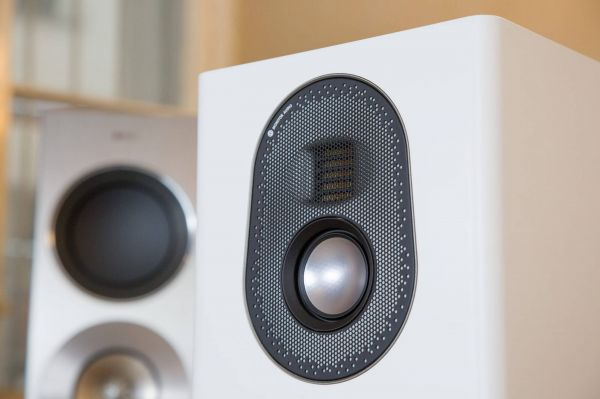 Monitor Audio Gold 200 5G hangfal hangszóró
