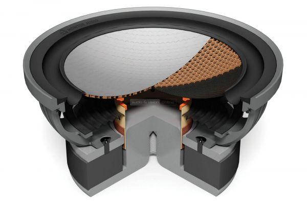 Monitor Audio Gold 300 hangfal mélysugárzó
