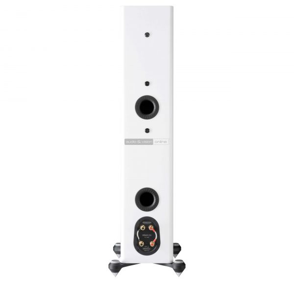 Monitor Audio Gold 200 hangfal hátlap