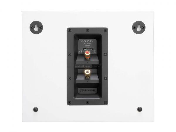 Monitor Audio Gold FX háttérsugárzó hátlap