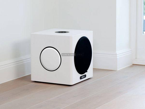 Monitor Audio Gold W12 aktív mélyláda