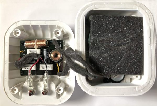 Monitor Audio MASS 5.1 Satellite hangfal