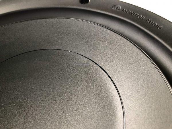 Monitor Audio MASS 5.1 Subwoofer mélysugárzó