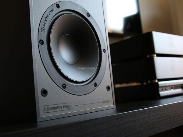 Monitor Audio Monitor 100 4G hangfal