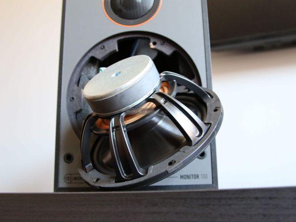 Monitor Audio Monitor 100 4G hangfal mélysugárzó