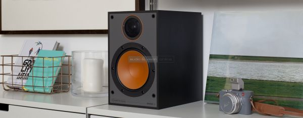 Monitor Audio Monitor 100 hangfal