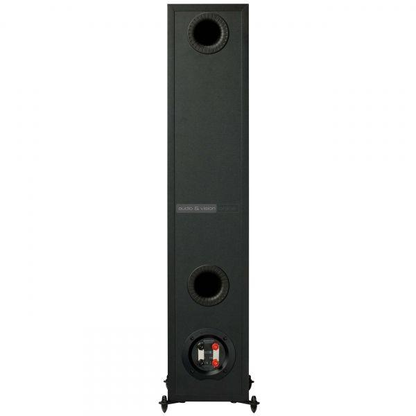Monitor Audio Monitor 200 4G hangfal hátlap