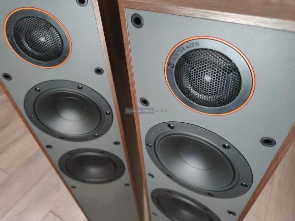 Monitor Audio Monitor 200 4G hangfal hangszórók