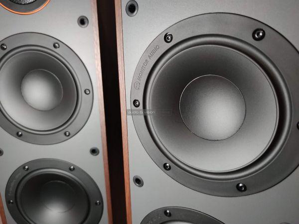 Monitor Audio Monitor 200 4G hangfal középsugárzó