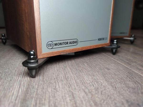 Monitor Audio Monitor 200 4G hangfal talp