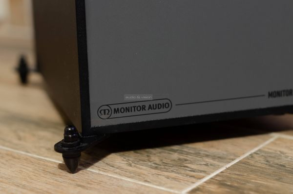 Monitor Audio Monitor 300 hangfal talp