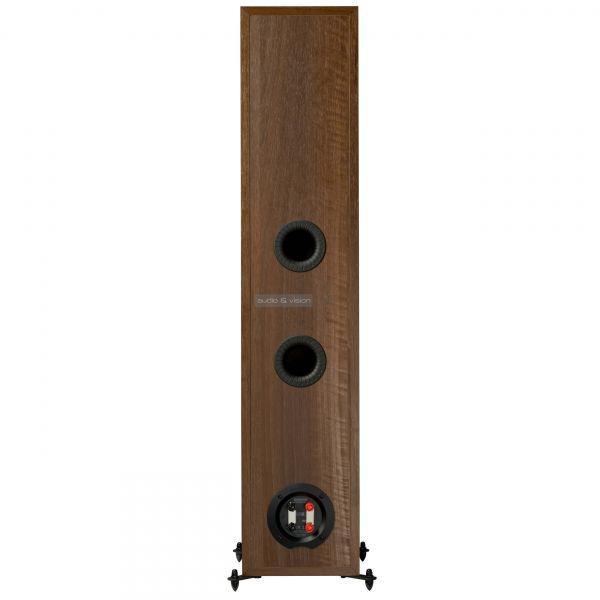 Monitor Audio Monitor 300 hangfal hátlap