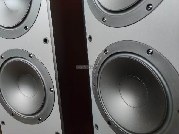 Monitor Audio Monitor 300 hangfal mélysugárzó