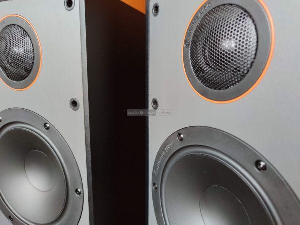 Monitor Audio Monitor 300 hangfal hangszórók