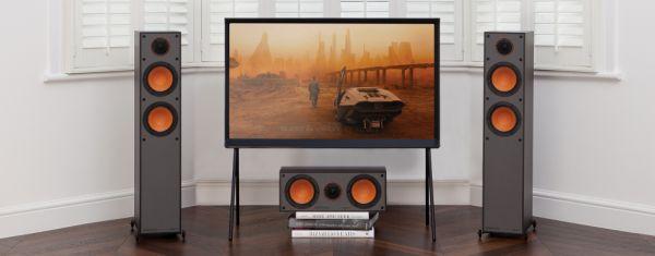 Monitor Audio Monitor 200 hangfalszett