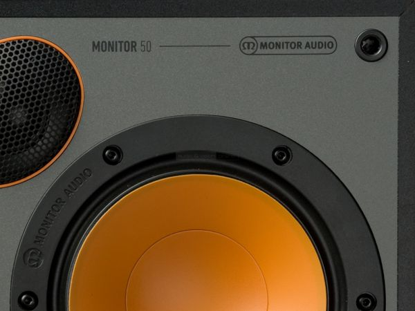 Monitor Audio Monitor 50 hangszóró