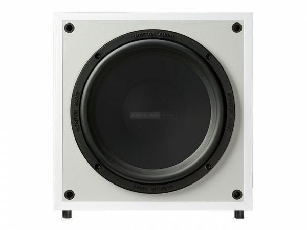 Monitor Audio Monitor MRW10 aktív mélyláda