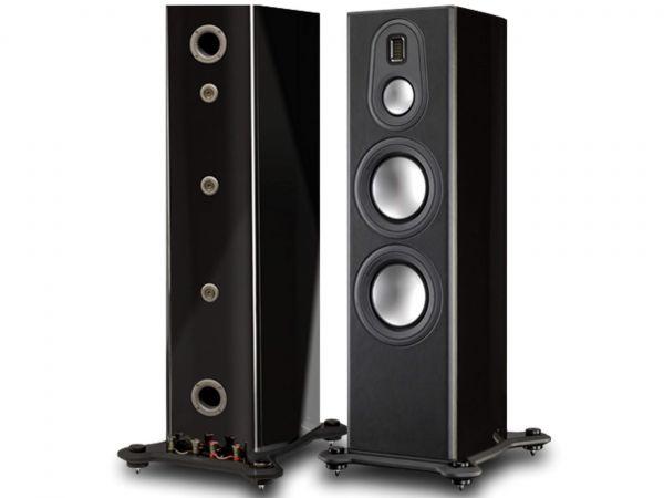 Monitor Audio Platinum PL300 II hangfal hátlap